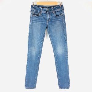 American Eagle Super Stretch Skinny Jeans 6